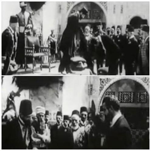 Sultan Abdul Hamid II (1876-1909)