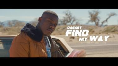 Find My Way Lyrics - DaBaby