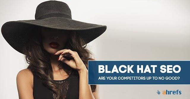 Đối thủ của bạn liệu có đang sử dụng SEO Black Hat? Dưới đây là cách phát hiện điều đó