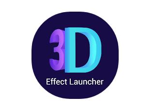 3D Effect Launcher Mod Apk