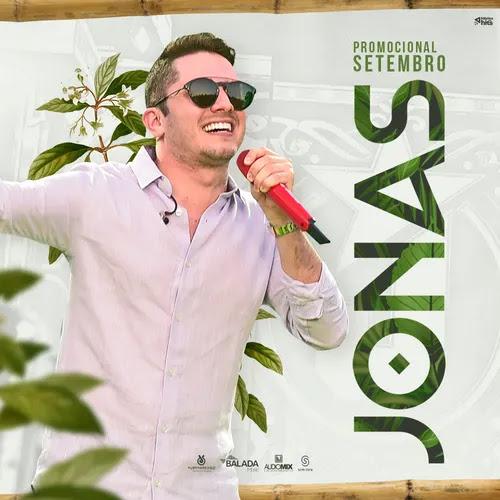 Jonas Esticado - Promocional de Setembro - 2020