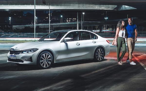 BMW объявляет о ставке финансирования 0,85% для всей линейки в октябре