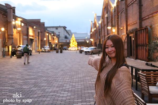 GLION MUSEUM ジーライオンミュージアム(赤レンガ倉庫とクラシックカー) <大阪 港区>