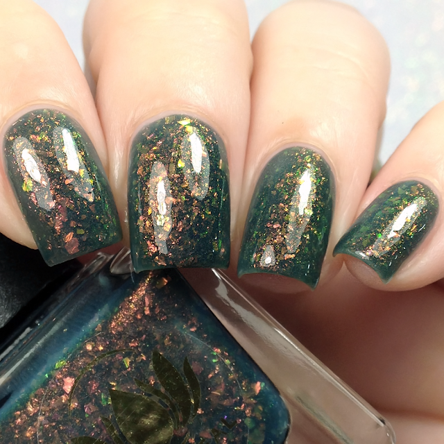 Ethereal Lacquer-Scarecrow