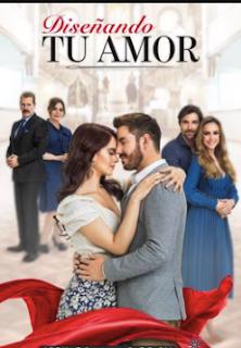 telenovela Diseñando Tu Amor