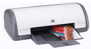 Descargar controlador de impresora HP Deskjet D1560