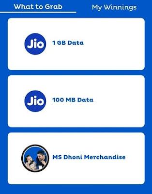 Oreo Free jio Data