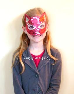 cat+mask+from+oshkosh+bgosh My $100 Clothing Challenge #OshKoshBgosh #MC #sponsored 20