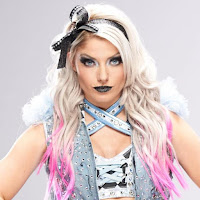Alexa Bliss And Ember Moon Talk Ring Gear Influences, Rapid Changes In WWE Women's Division