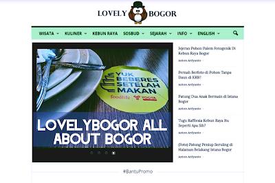 Lovelybogor.com: All About Bogor