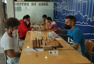 Final, 24-26 septiembre, XV IRT S-2200 Alicante, Lucas Guardiola octavo, mejor valenciano
