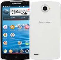 BERHASIL....Flash Ulang Lenovo S920 Bootloop / Restart Via Flash Tool