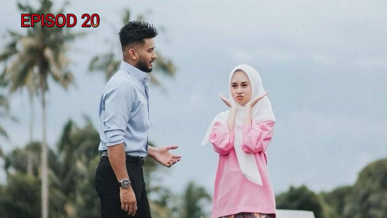 Tonton Drama Tak Sempurna Mencintaimu Episod 20 (Akasia TV3)
