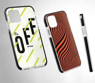 i Phone 12 Series : Daily Objects launch protect cases and accessories