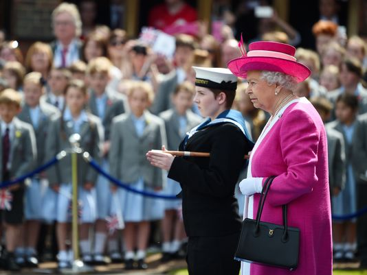 U.K. schools may make uniforms gender neutral