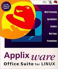 Applixware Spreadsheet