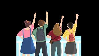 छात्रों के अधिकारों से संबंधित कुछ सवालों के जवाब