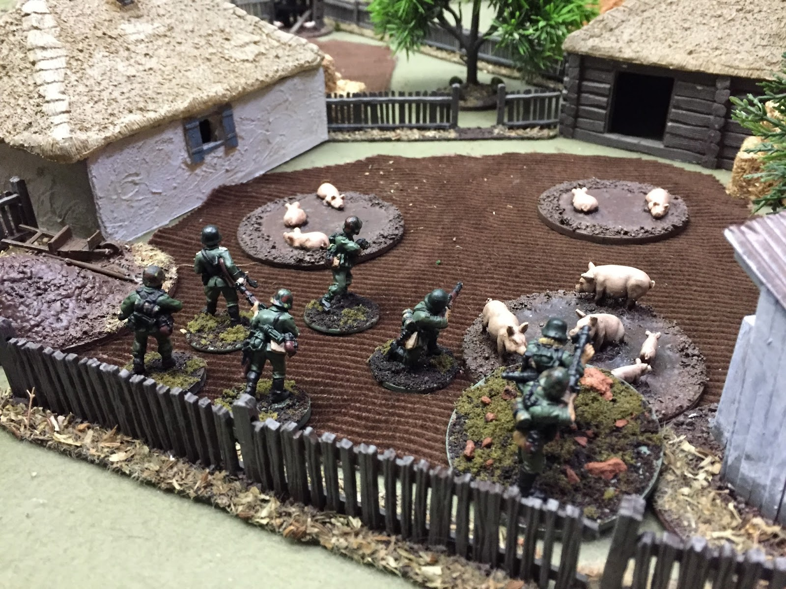 bolt action aar campaign road to victory part 2 wwpd