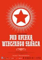 Pod opieką wiecznego słońca plakat film