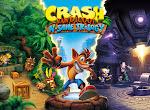 تحميل لعبة كراش بانديكوت Crash Bandicoot للكمبيوتر مجانًا