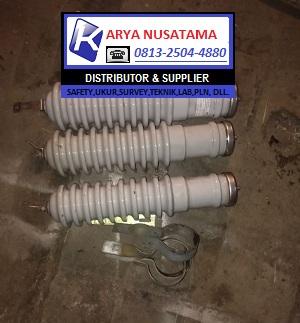 Cek Stok Arrester 15KV – 10KA Model Keramik di Wonogiri