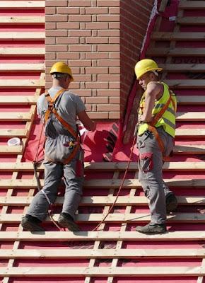 operai-sicurezza-copertura-linee vita-manutenzione