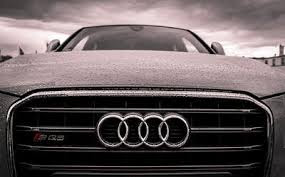 Audi New Car