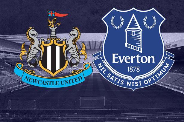 Newcastle United vs Everton Full Match & Highlights 13 December 2017