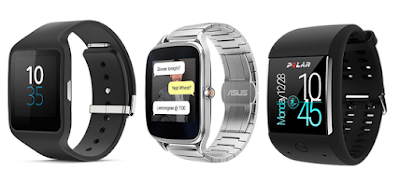 Smartwatches in India