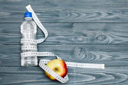 Mendapatkan Berat Badan Ideal dengan Cara yang Sehat