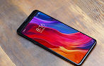 Tombol Khusus Xiao AI Xiaomi Mi Mix 3