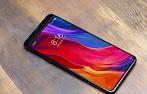 Tombol Khusus Xiao AI Xiaomi Mi Mix 3