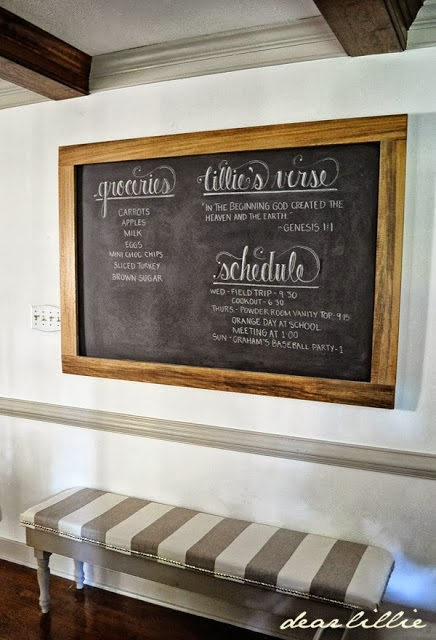 http://dearlillieblog.blogspot.com/2013/10/an-oversized-chalkboard-and-bench-in.html