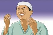 10 Waktu Berdo'a Mustajab di Bulan Ramadhan