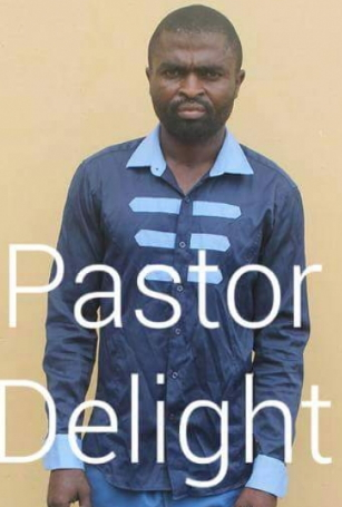 pastor steals church member jeep imo state