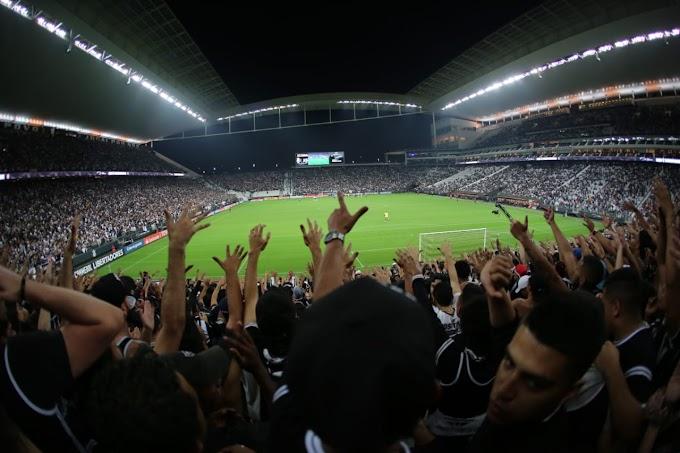Corinthians anuncia estratégia para levar público aos jogos em meio à pandemia