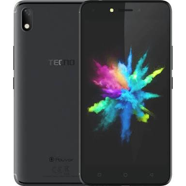 TECNO POUVIOR 1 LA6 MT6580 FACTORY SIGNED FIRMWARE FLASH FILE