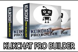 KlikChat Pro Builder