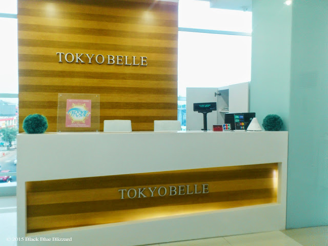 tokyo belle panglima polim