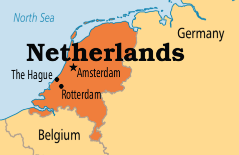 Robinson's Afghanistan Blog Ap The Netherlands Justin And Hug Politics In