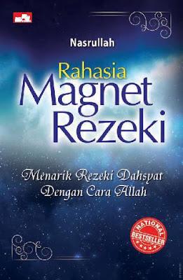 Buku Rahasia Magnet Rezeki