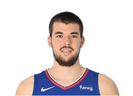 Ivica Zubac Age, Wikipedia, Biography, Children, Salary, Net Worth, Parents.