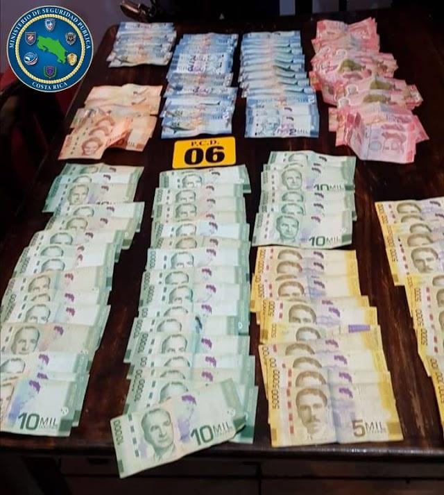 PCD saca de las calles a presunto vendedor de droga