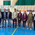 La Diputación, en la entrega de premios del XVIII Campeonato de Tenis de Mesa de FECAM
