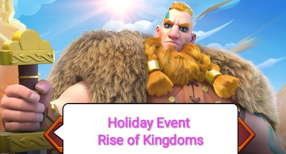 event 7k gems rise of kingdoms