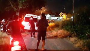 Berita Tebo : Pasien 01 Positif Corona Dijemput Dikediamannya di Chandra Pasir Putih