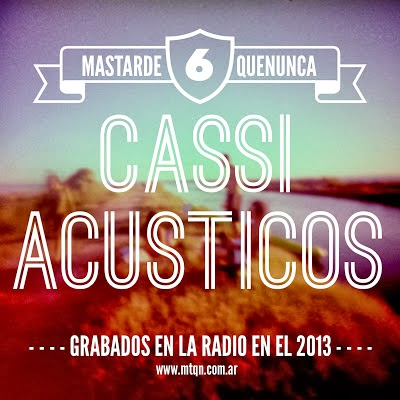Cassiacusticos Vol 6