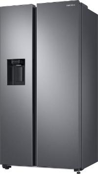 Stille Amerikaanse koelkast