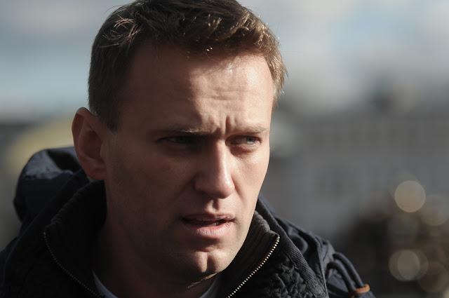 Alexei Nalvany