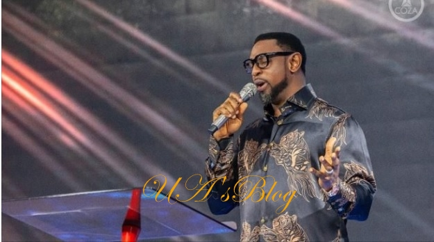 I Was The Chief Priest Of BlackAxe At UNILORIN - Pastor Fatoyinbo (Video)